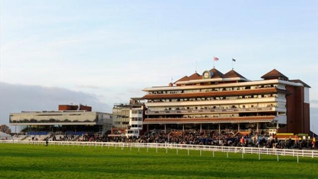 Lethal Force springs surprise at Newbury