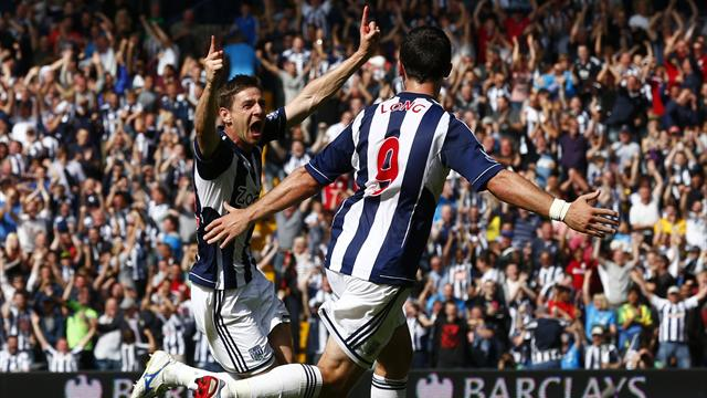 West Brom trounce Reds - Football - Premier League