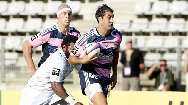 Paris se retrouve - Rugby - Top 14
