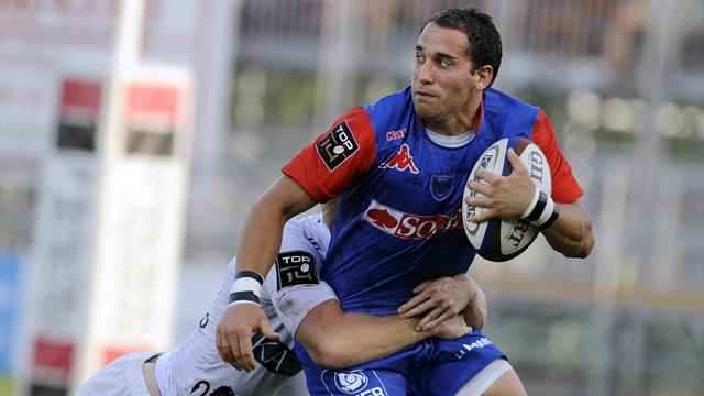 Grenoble doit confirmer - Rugby - Top 14