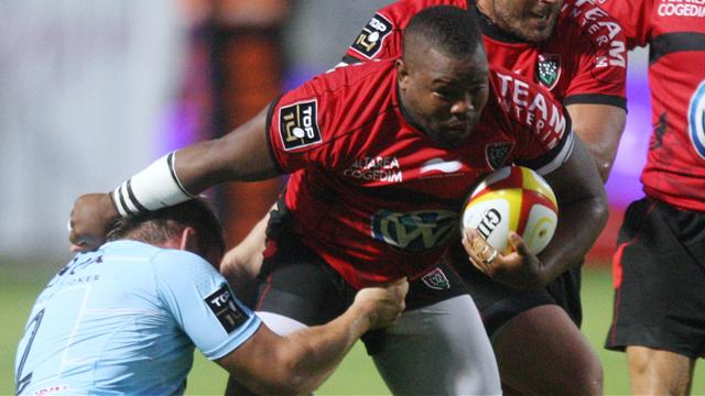 Toulon fight out win  - Rugby - Top 14