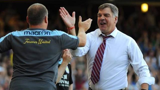 Nolan winner sinks Aston Villa