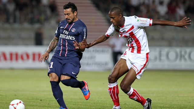 PSG held again  - Football - Ligue 1