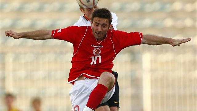 Malta player's 10-year ban - Football - World Football