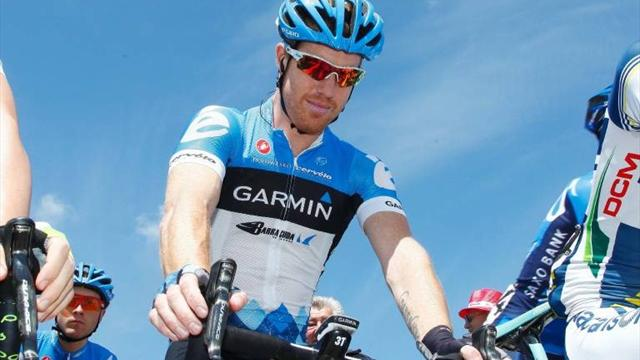 Farrar races to win - Cycling