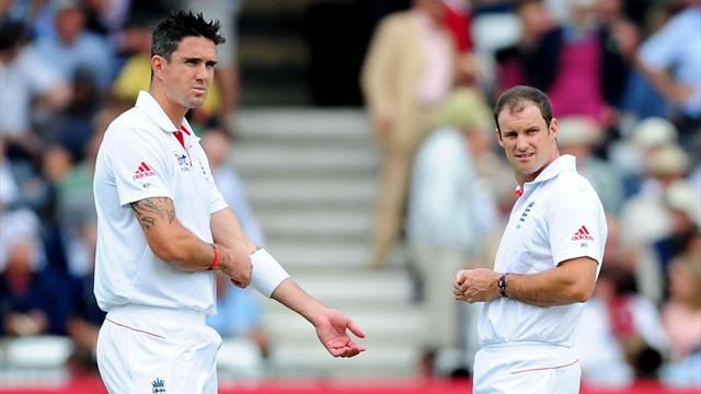 Strauss has no KP plans - Cricket