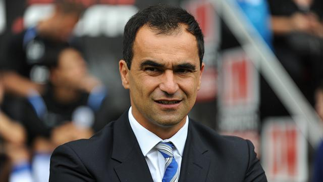 Martinez claims offer - Football - Premier League