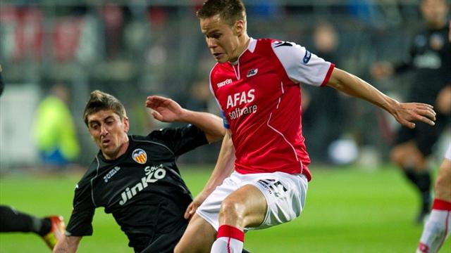 Ajax sign Moisander - Football - World Football