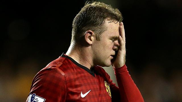 Rooney: My biggest mistake - Football - Premier League