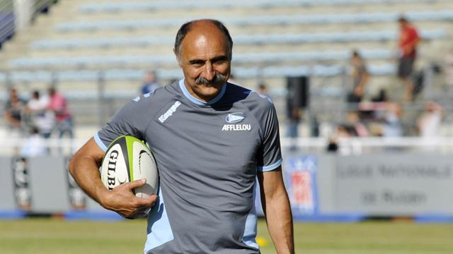 "Lanta: ""Le collectif bayonnais a progressé"" - Rugby - Top 14"