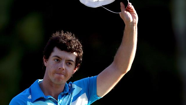 McIlroy to play Singapore - Golf