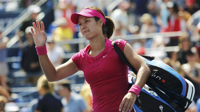 China to host another WTA event in 2014