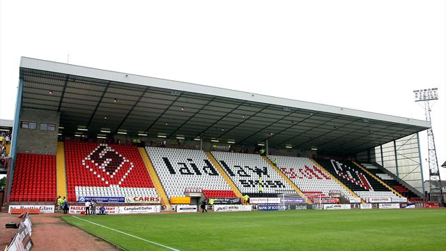 Group told to revise St Mirren offer
