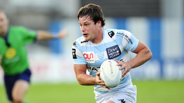 Racing: Rester au contact - Rugby - Top 14