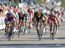 Boonen wins Paris-Brussels