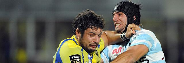 Clermont a tremblé - Rugby - Top 14