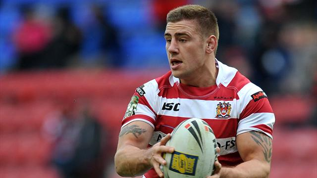 McIlorum appeal rejected - Rugby League