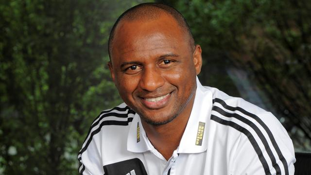 Vieira: Madrid will focus - Football - Champions League