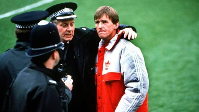 Dalglish welcomes report - Football - Premier League