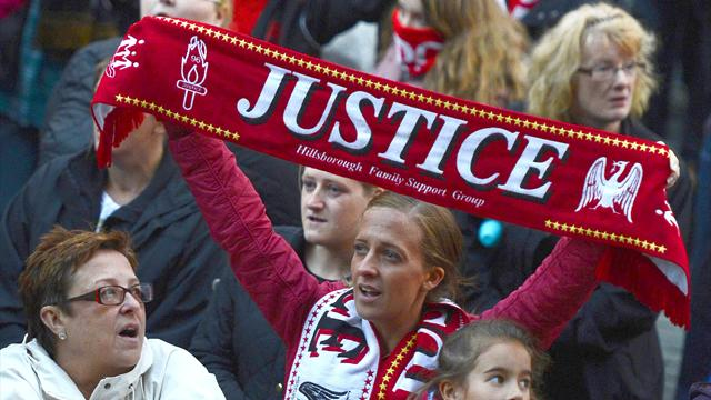 Bettison referred to police watchdog over Hillsborough conduct