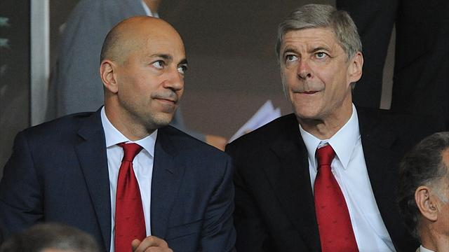 Wenger cools contract talk - Football - Premier League