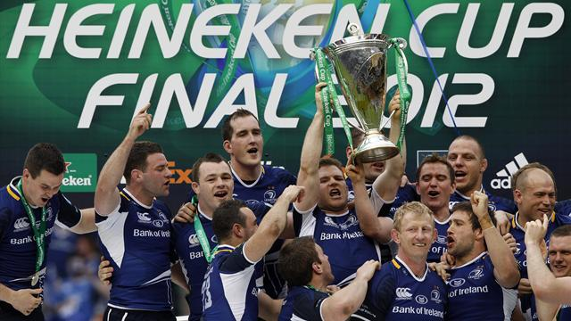 October date for resumed - Rugby - Heineken Cup