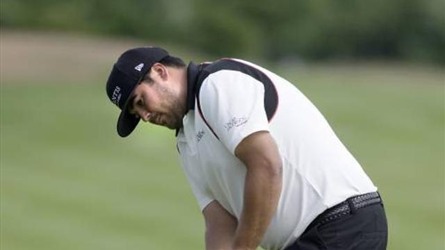 Sjoholm leads in Italy - Golf