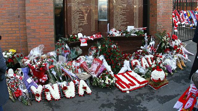 Police face action over Hillsborough cover-up