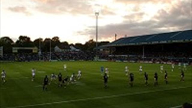 Leeds to replace pitch - Rugby League