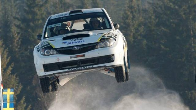 Protasov builds early lead - IRC