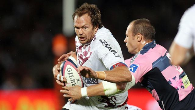 Capital pour Bordeaux-Bègles - Rugby - Top 14
