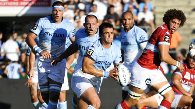 L'Aviron tangue - Rugby - Top 14