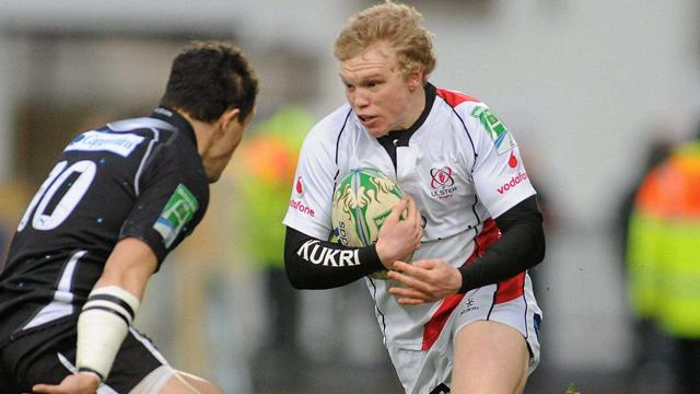 Mort effroyable de Spence - Rugby - Celtic League