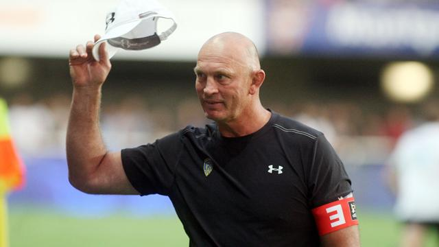 "Cotter: ""Du soulagement"" - Rugby - Top 14"