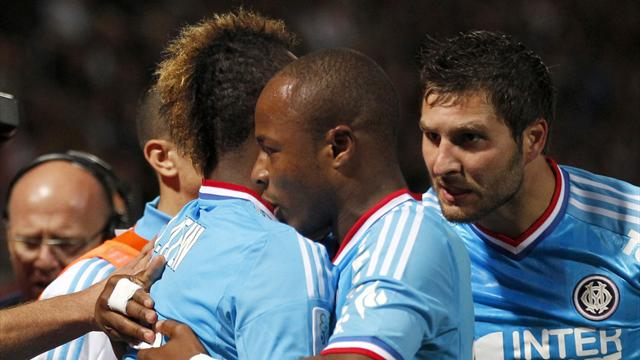 Marseille remain perfect - Football - Ligue 1