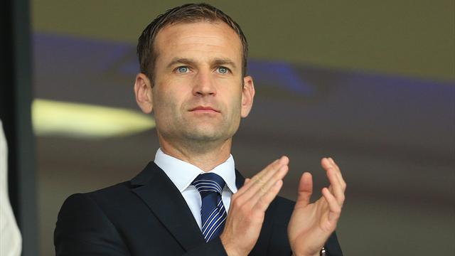 Ashworth to lead FA's homegrown talent push