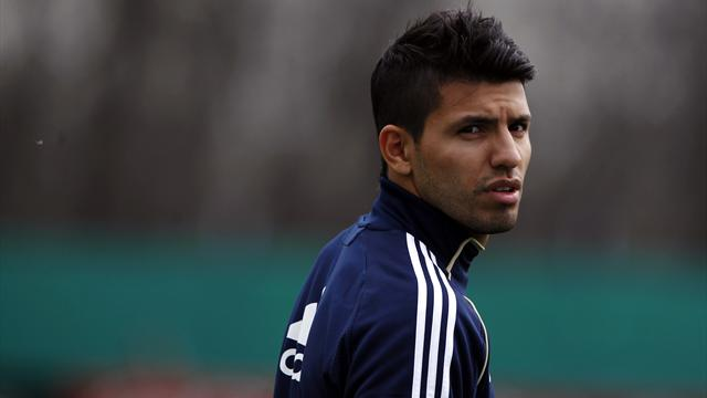 Aguero clarifies comments - Football - Liga