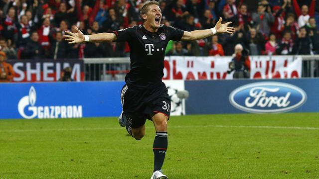Classy Bayern win opener  - Football - Champions League