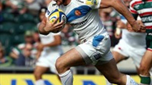 New Exeter deals - Rugby
