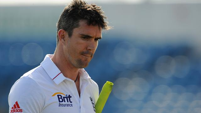 KP hopes problems 'sorted' - Cricket