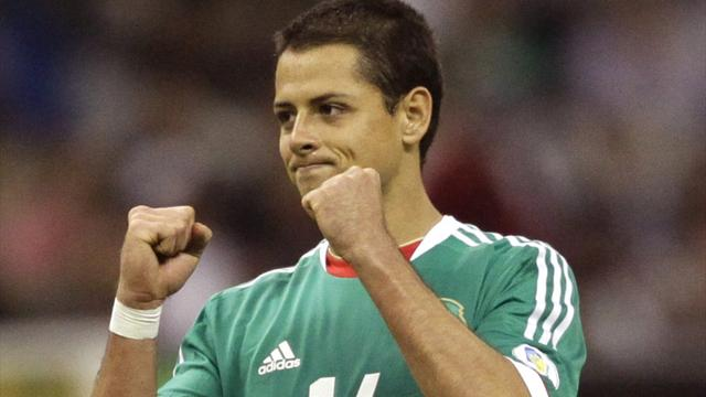 Mexico to bid to stage third World Cup