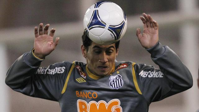 Sao Paulo sign Ganso - Football - World Football