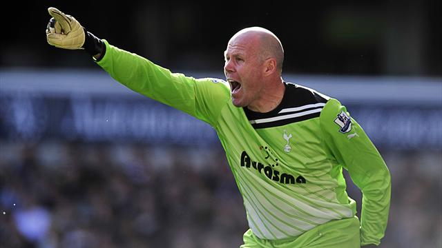 Friedel slates Barthez - Football - Ligue 1