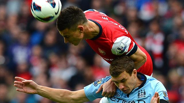 Arsenal dealt Koscielny blow - Football - Premier League