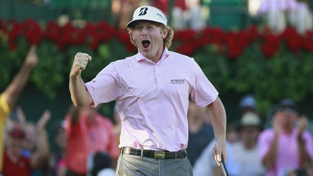 Snedeker nets $10m with Tour Championship win