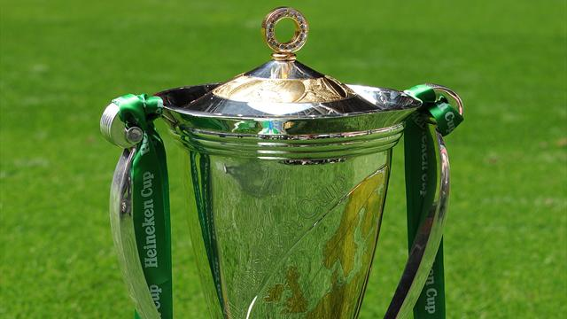 France to host 2014 finals - Rugby - Heineken Cup