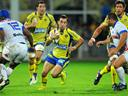 Clermont la menace fantôme