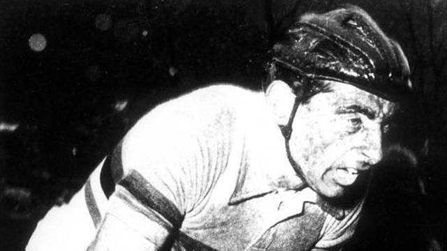 Coppi tribute planned - Cycling