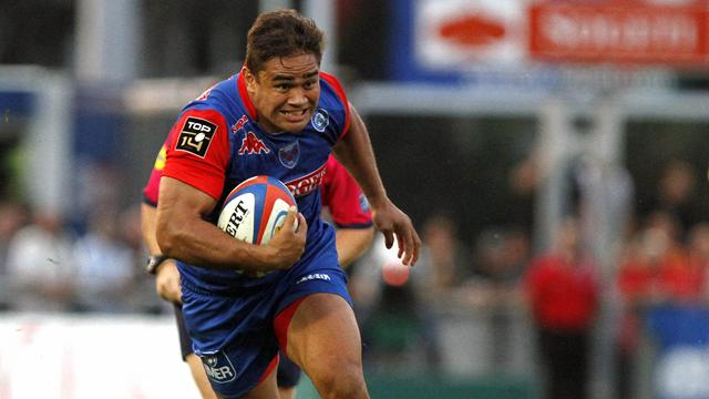 Grenoble: Match capital - Rugby - Top 14