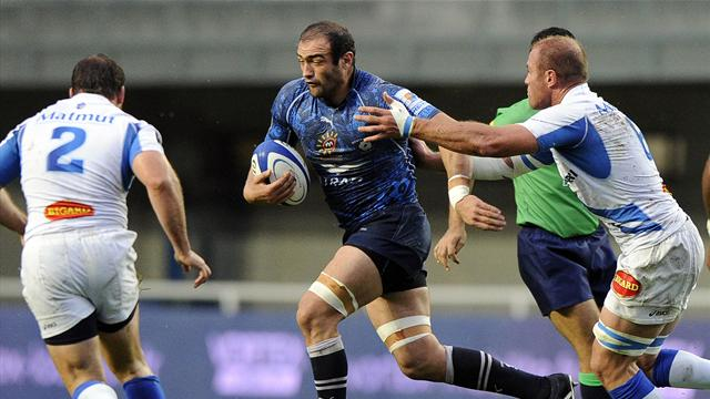Montpellier au forceps - Rugby - Top 14